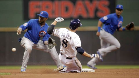In pictures: Ryan Braun