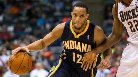 2010: Evan Turner, Philadelphia 76ers