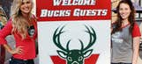 Bucks Draft Lottery Viewing Party