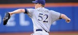 Preview: Brewers vs. Padres