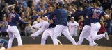 Locked and loaded: Arcia sparks Twins in dramatic victory