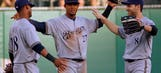 Brewers bounce back with decisive win in Pittsburgh