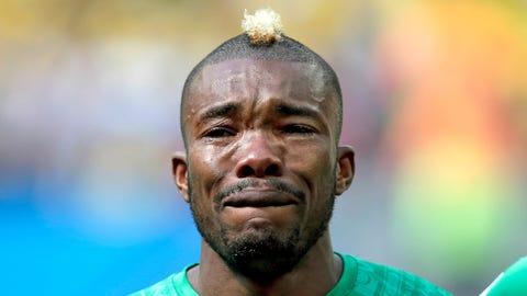 Serey Die, Ivory Coast