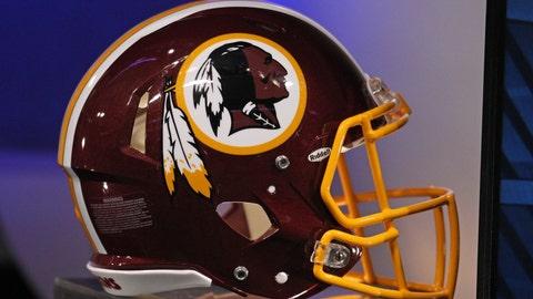 Washington Redskins: 1972