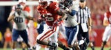 Love, freshmen WRs will try to fill Badgers' pass-catching void