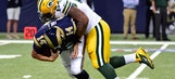 Packers undrafted rookies Elliott, Pennel making nicknames for themselves
