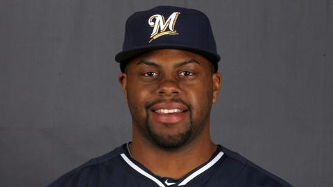 3B/1B Jason Rogers (.291, 16 HR, 77 RBI in 128 games in Double-A and Triple-A)