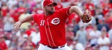 Brewers trade for Broxton to bolster bullpen, get possible 2015 closer