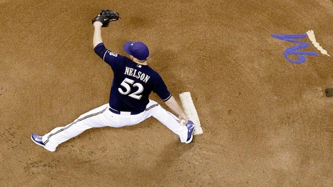 Cubs at Brewers: 9/26/14-9/28/14