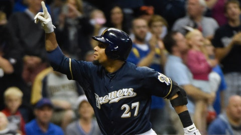Brewers Are Refocused