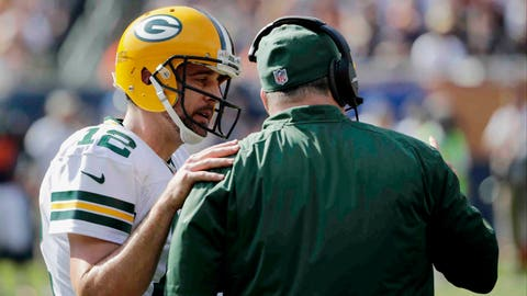 Sunday: Packers at Titans