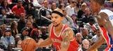 Milwaukee Bucks at Detroit Pistons: 10/9/14