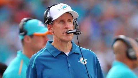 Miami Dolphins: 8.5