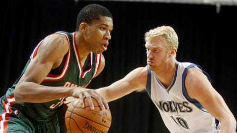 In pictures: Giannis Antetokounmpo
