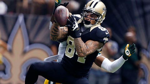 Packers at Saints: 10/26/14
