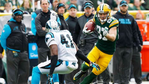In pictures: Jordy Nelson