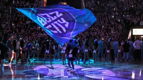 Bucks at Hornets: 10/29/14