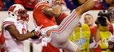 Badgers vs. Buckeyes, Big Ten title game: 12/6/14