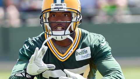 The Packers will likely be without Sam Shields again