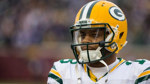 In Pictures: Randall Cobb