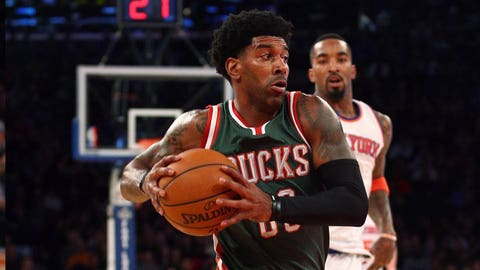 O.J. Mayo. Stats: 11.4 PPG, 2.6 RPG, 2.8 APG, 42.2 FG%, 82.7 FT%, 35.7 3PT % in 71 games