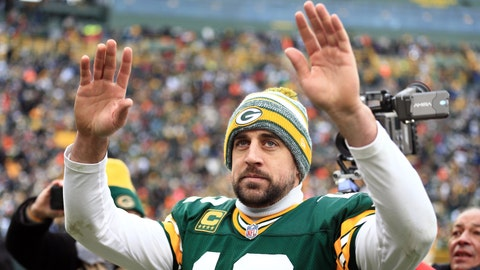 PACKERS (-6.5) over Texans (Over/under: 45.5)