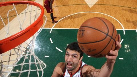 PHOTOS: Cavaliers 104, Bucks 99