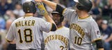 Highs and lows of the Pittsburgh Pirates first half