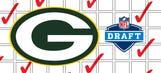 Green Bay Packers 2016 draft grades