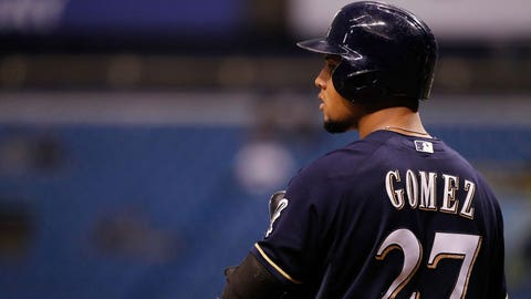 Best move: Trading Carlos Gomez and Mike Fiers to Houston for four prospects
