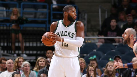 Milwaukee Bucks - Greg Monroe, $16,407,500