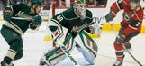 Wild still poised for success after All-Star break