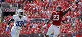 PHOTOS: Badgers vs. Panthers