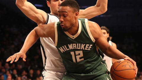 Milwaukee Bucks: SF Jabari Parker