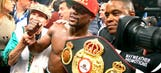 Report: Mayweather has date for next bout, but who's he fighting?