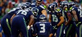 Seahawks player says he will not have sex this week