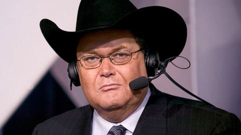 Jim Ross' wife Jan hit while riding Vespa, 'needs a miracle'