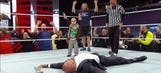 Watch WWE's touching video tribute to Connor 'The Crusher' Michalek