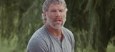Here's Brett Favre in a political ad for a Mississippi senator