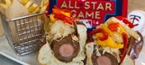 Look at these four amazing food options to be offered at the MLB All-Star Game