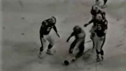 1993: Miami Dolphins 16, Dallas Cowboys 14