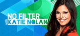 Katie Nolan talks about her viral video, state of the NFL, women in media, more
