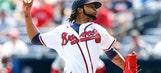 Braves' Santana explains the meaning of #SmellBaseball