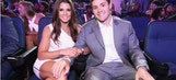 Happy Valentine's Day: 17 NASCAR drivers and their significant others