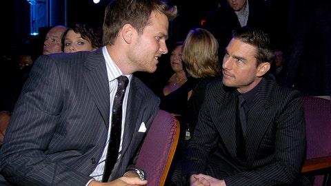 Tom and Tom