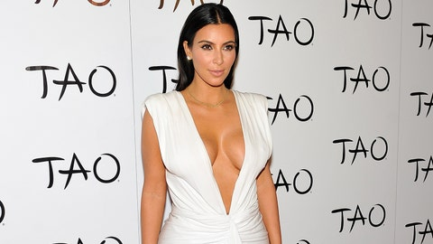 Kim Kardashian: 'Sometimes I just think it's hype'