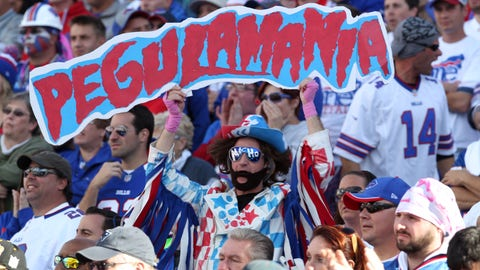 Macho Man, on behalf of all Bills fans