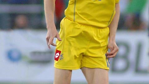 Andriy Gusin