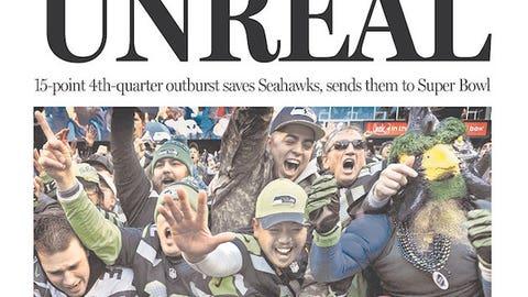 The News Tribune (Wash.)