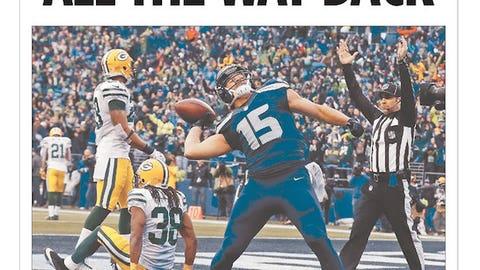 The Spokesman-Review (Wash.)